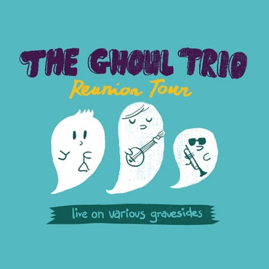 The Ghoul Trio