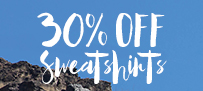 30% off Sweatshirts