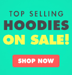 Top Selling Hoodies