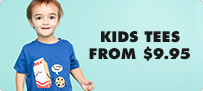 Shop Kids Styles from $9.95