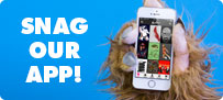 Download the Threadless iPhone App!