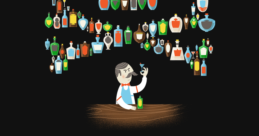 What's your poison? by Wharton on Threadless