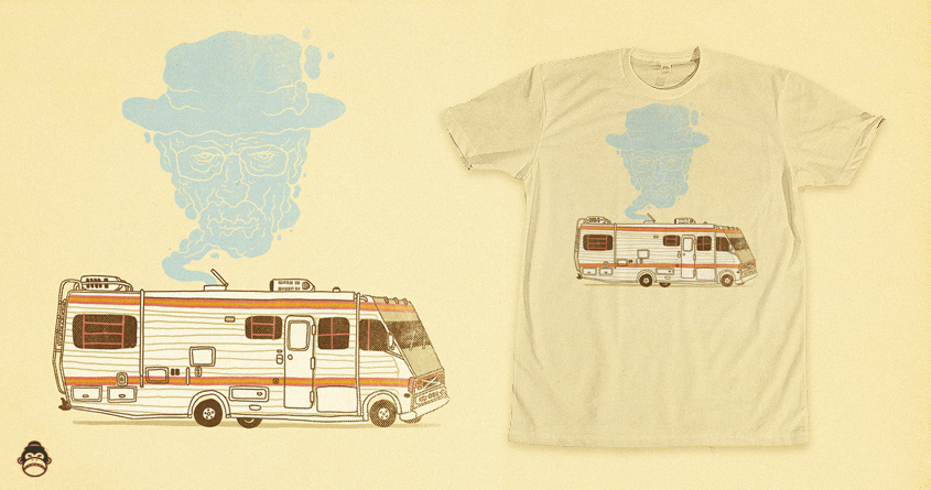Cooking by alexmdc on Threadless
