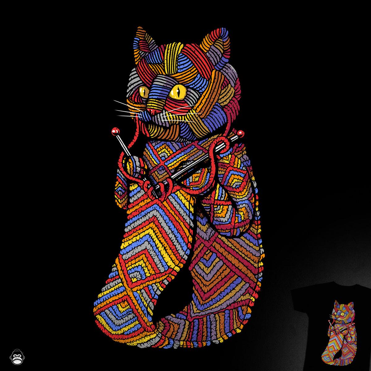 Knitty by alexmdc on Threadless